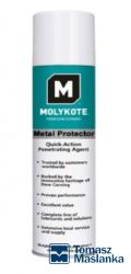 Molykote METAL PROTECTOR PLUS Spray 400 ml